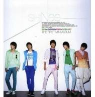 SHINee - 1st Mini Album: Replay CD