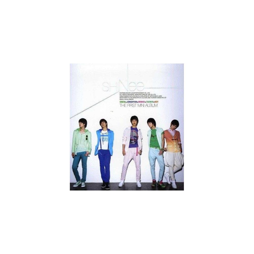 SHINee - 1st Mini Album Replay