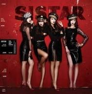 Sistar - 1st Mini Album Alone (Special Edition)