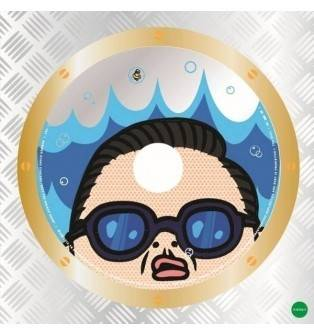Psy - Summer Stand Concert 2012 The Water Show DVD