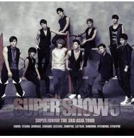 Super Junior - 3rd Asia Tour Concert Super Show III