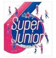 Super Junior - 6th Album Repackage Spy