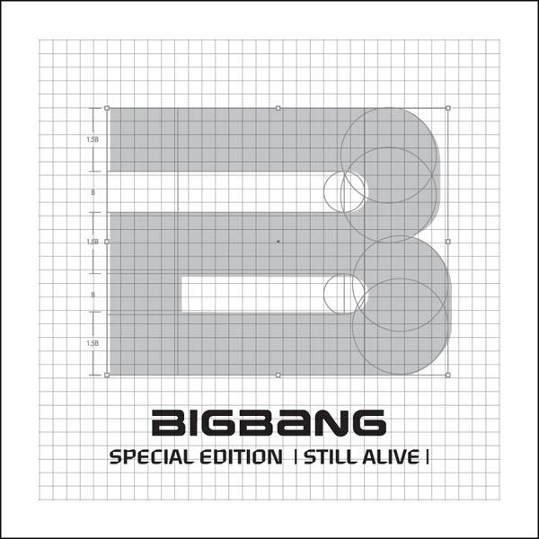 Bigbang - Still Alive CD