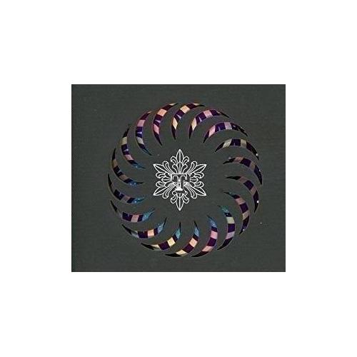 Taeyang - 1st Album: Solar CD