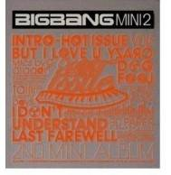 Bigbang - Mini Album Hot Issue