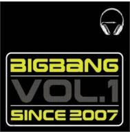 Bigbang - 1st Album: Since 2007 CD