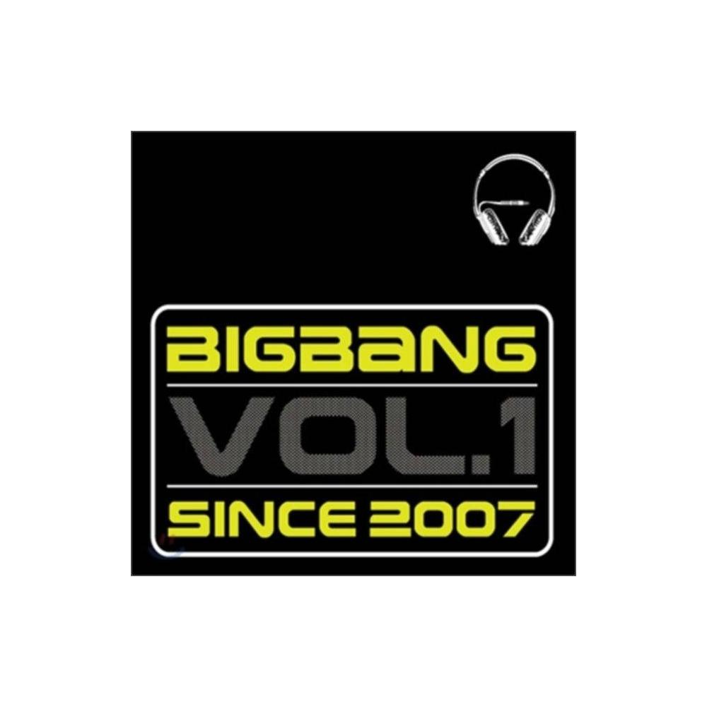 Bigbang - 1st Album Since 2007