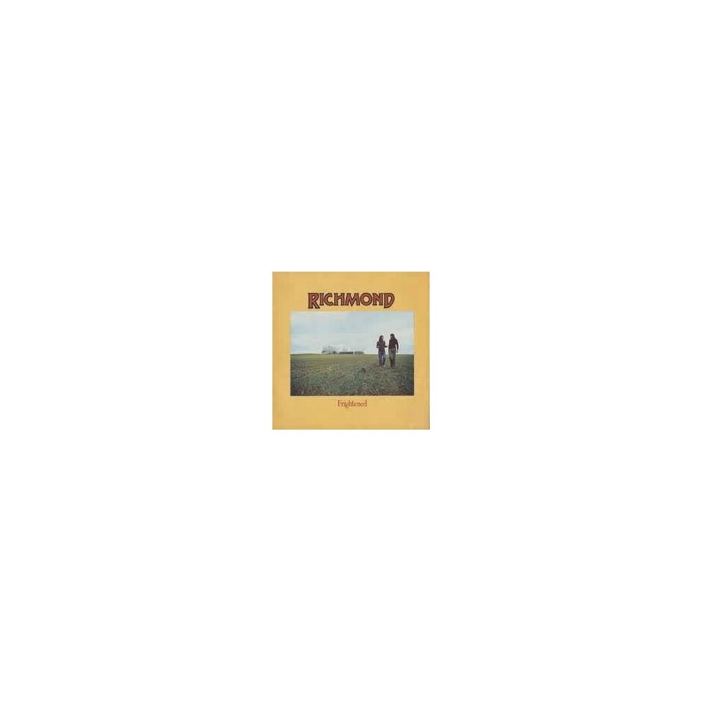 Richmond - Frightened CD