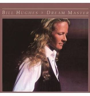 Bill Hughes - Dream Master Mini LP CD