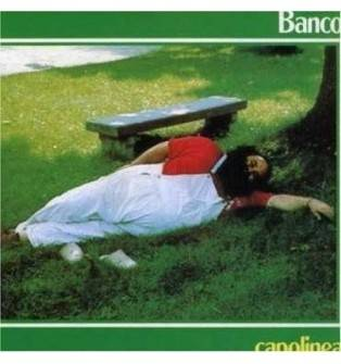 Banco - Capolinea Mini LP CD