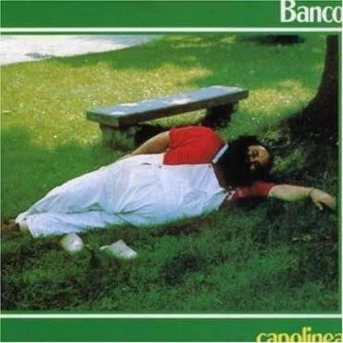 Banco - Capolinea Mini LP CD