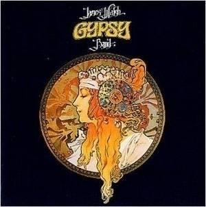 James Walsh Gypsy Band - James Walsh Gypsy Band Mini LP CD