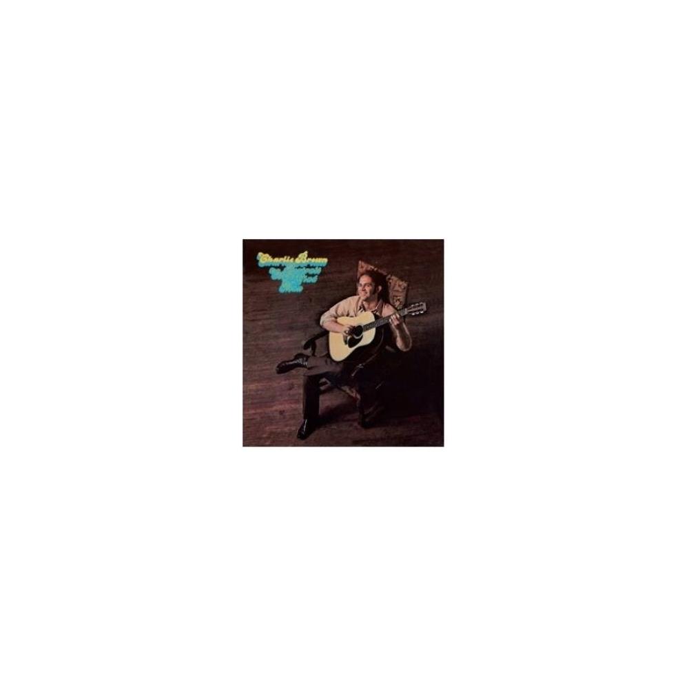 Charlie Brown - Portrait Of A Glad Man Mini LP CD