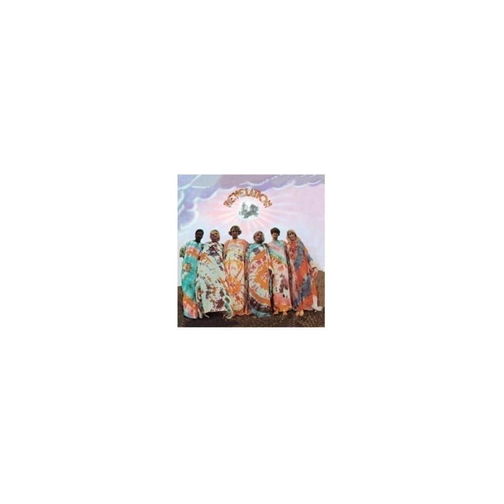 Revelation - Revelation Mini LP CD