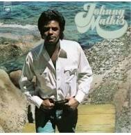 Johnny Mathis - I'm Coming Home Mini LP CD