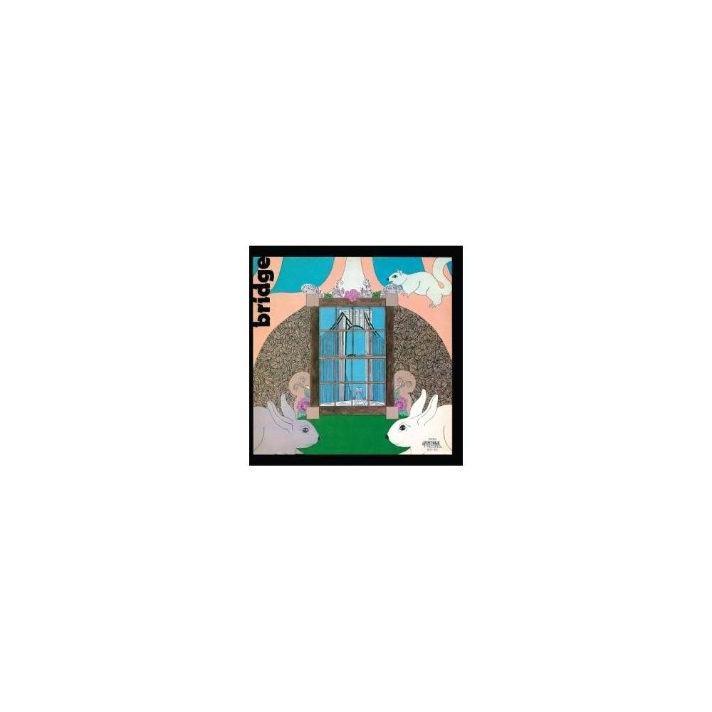 Bridge - Bridge Mini LP CD