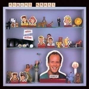Robert Kraft - Retro Active Mini LP CD