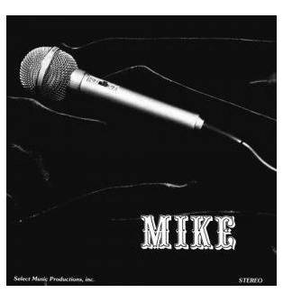 Mike Williamson - Mike Mini LP CD