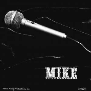 Mike Williamson - Mike Mini LP CD
