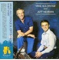Mike Auldridge & Jeff Newman - Slidin' Smoke Mini LP CD