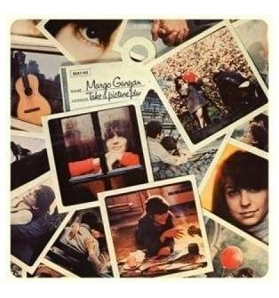 Margo Guryan - Take A Picture And More Song Mini LP CD