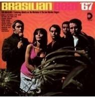 Los Brasilios - Brasilian Beat '67 Mini LP CD