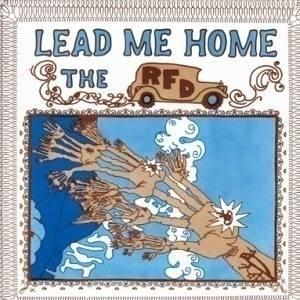 The RFD - Lead Me Home Mini LP CD