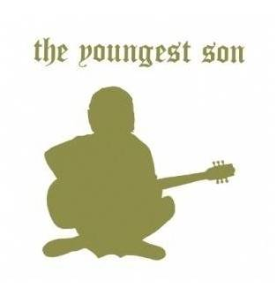 Jeff Moore & Friends - The Youngest Son Mini LP CD