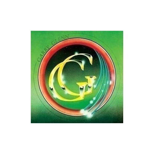 Garry Glenn - GG Mini LP CD