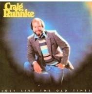 Craig Ruhnke - Just Like the Old Times Mini LP CD
