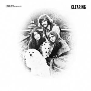 Clearing - Clearing Mini LP CD