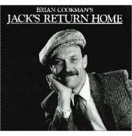 Brian Cookman - Jack's Return Home Mini LP CD