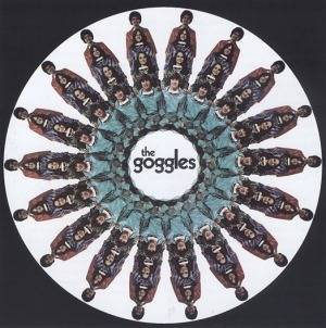 Goggles - Music From The Original Soundtrack And More Mini LP CD