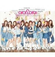 I.O.I - 1st Mini Album: Chrysalis CD
