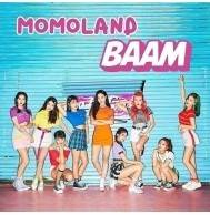 Momoland - 4th Mini Album: Fun to The World CD