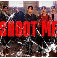 Day6 - 3rd Mini Album Shoot Me Youth Part 1