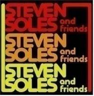 Steve Soles and Friends - Steve Soles and Friends Mini LP CD