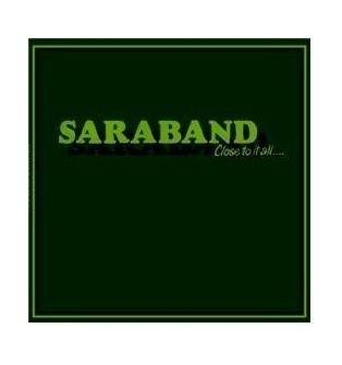 Saraband - Close To It All Mini LP CD
