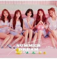 ELRIS - 3rd Mini Album: Summer Dream CD