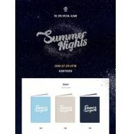 TWICE - 2nd Special Album Summer Nights
