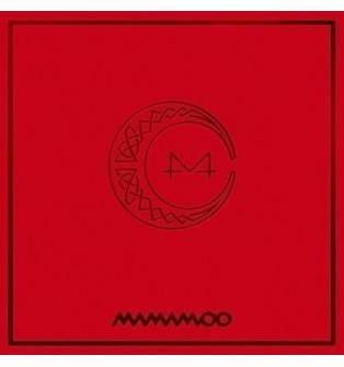 MAMAMOO - 7th Mini Album Red Moon