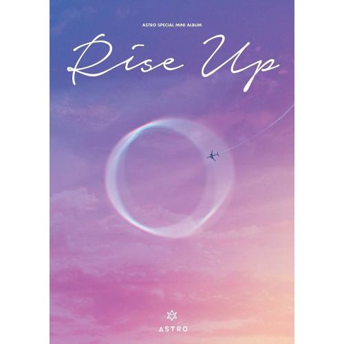 Astro - Special Mini Album: Rise Up CD