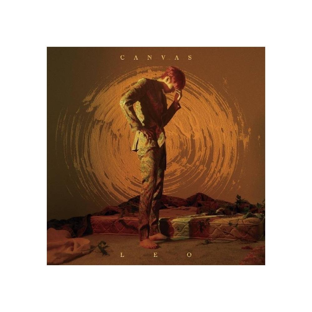LEO (Vixx) - 1st Mini Album Canvas
