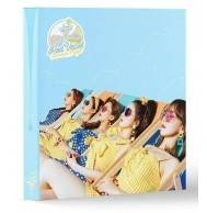 Red Velvet - Summer Mini Album: Summer Magic CD (Normal Edition)