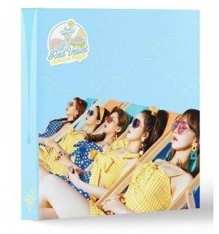 Red Velvet - Summer Mini Album Summer Magic (Normal Edition)