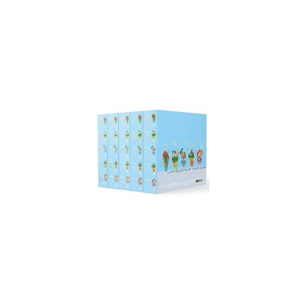 Red Velvet - Summer Mini Album Summer Magic (Limited Edition)