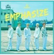 Bigflo - 5th Mini Album: Emphasize CD