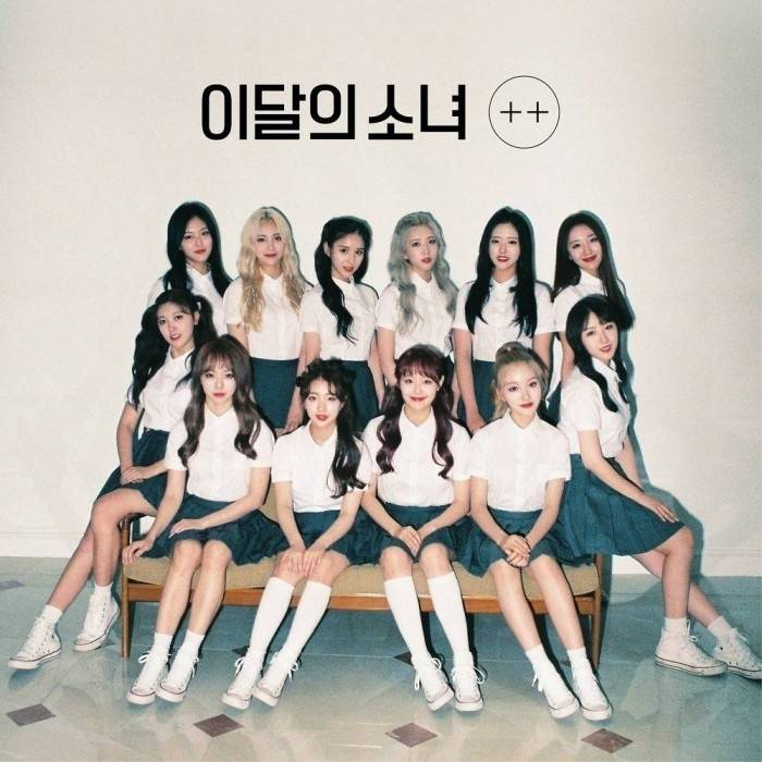 Image result for loona ++
