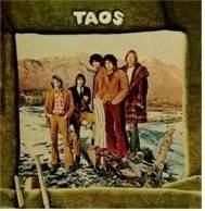 Taos - Taos Mini LP CD
