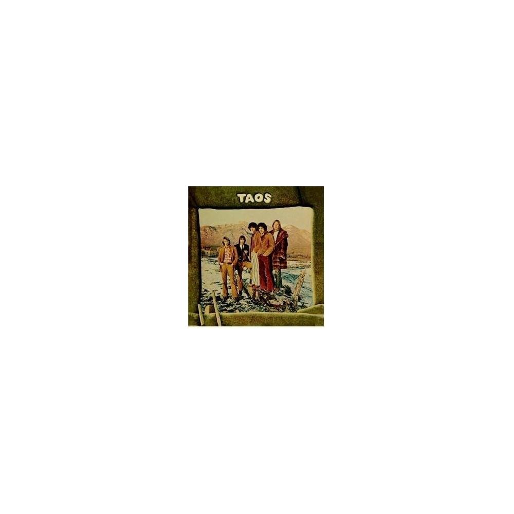 Taos - Taos Mini LP CD